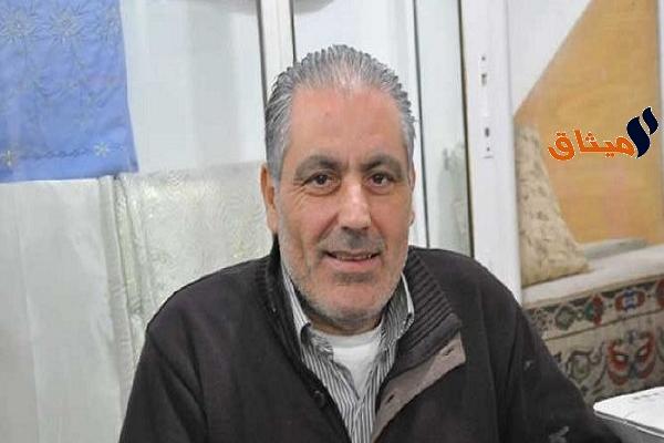 Iالمرشح اليهودي بقوائم حركة