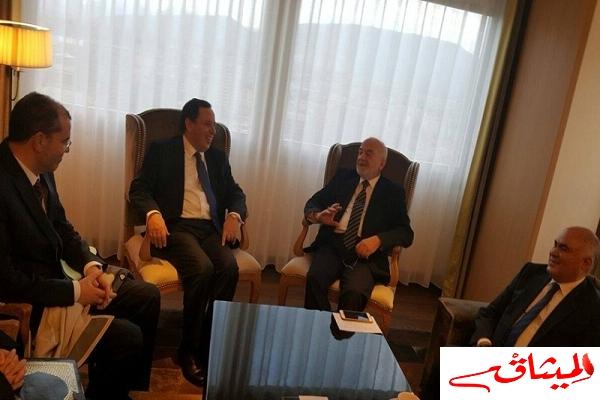 I  وزير الخارجية العراقي: نشجع العراقيين على زيارة تونس للسياحة