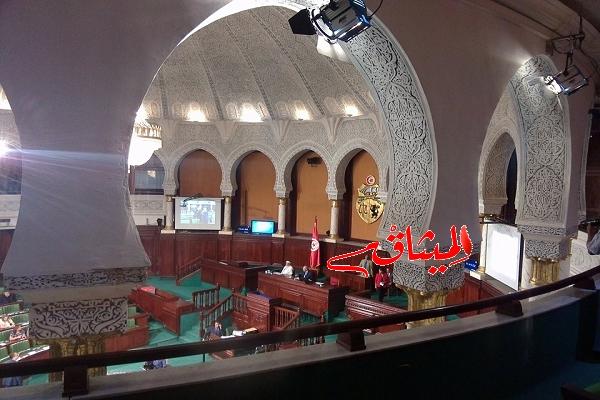 Iمجلس النواب:انطلاق عملية التصويت لسد الشغور في هيئة الانتخابات صنف القاضي الاداري