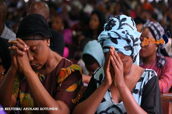 Iنيجيريا:مُسلحو