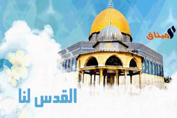 Iبوعلي المباركي: القدس ليست في حاجة لمسيرات وحرب حناجر