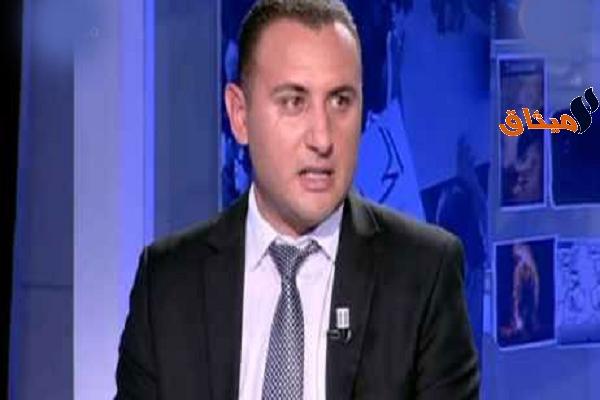 Iمهدي بالشاوش: أمنيون متواطئون في إدخال الشماريخ إلى الملاعب