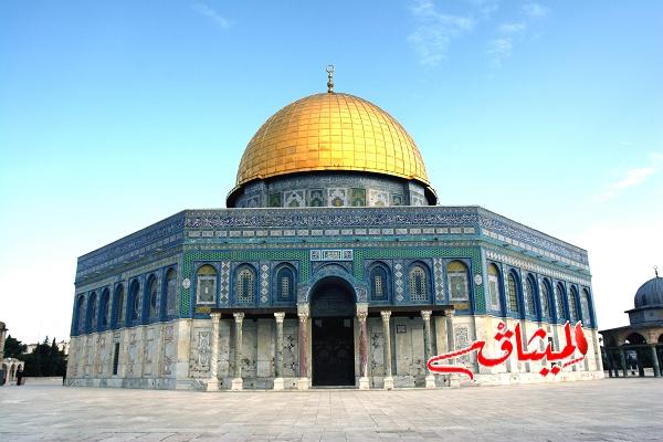 Iنُصرة للأقصى:دعوات لمسيرات فلسطينية حاشدة اليوم
