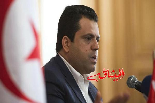 Iسليم الرياحي يوجه رسالة إلى عدد من قياديي حزبه