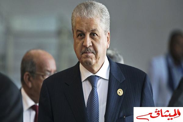 Iرئيس الوزراء الجزائري: شعبنا غير مستعد للمغامرة بسيادة واستقرار بلاده