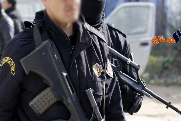 Iتوزر: الإطاحة بـ3 أشخاص من أجل سرقة منزل والقتل العمد