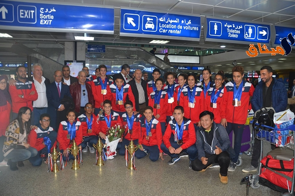 I74 ميدالية من نصيب تونس في البطولة العربية للسباحة الناشئة بمصر