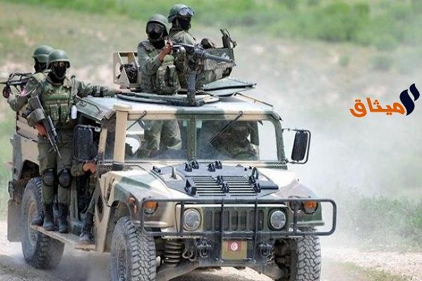 Iترتيب أقوى الجيوش في القارة الإفريقة:الجيش التونسي في المرتبة 11