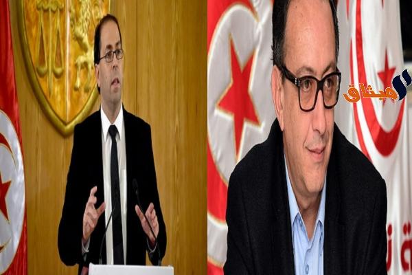 Iمنجي الحرباوي : لا خصومة شخصية بين حافظ السبسي ويوسف الشاهد