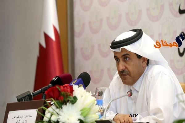 Iقطر: دول الحصار طلبت منا التخلي عن استضافة كأس العالم 2022 مقابل رفع العقوبات