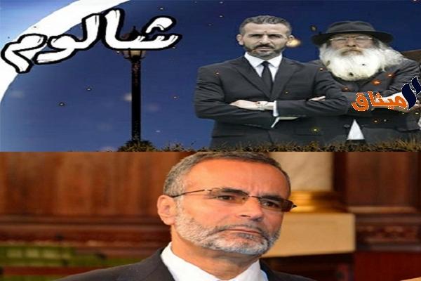 Iبتهمة الحجز والتهديد:عبد الرؤوف العيادي يقاضي وليد الزريبي