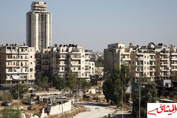 Iموسكو:الهدنة في حلب رهينة تطورات اليوم