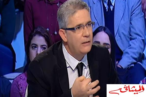 Iفتح بحث تحقيقي ضد عدنان منصر على خلفية مضمون تسجيل صوتي منسوب له