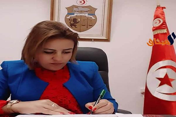 Iبإشراف معتمدة المنطقة:اجتماع لبحث سبل تطوير المحطة الإستشفائية بحمام الزريبة