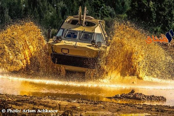 Iوصول تعزيزات عسكرية لوجستية إلى القوات المُسلحة الليبية