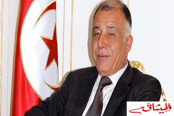 Iناجي جلول: لن أستقيل دفاعا عن هيبة الدولة