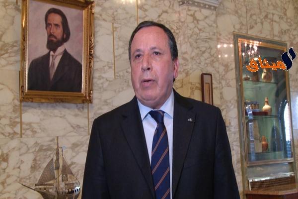 Iوزير الخارجية يدشّن المقرّ الجديد لقنصلية تونس بمونيخ