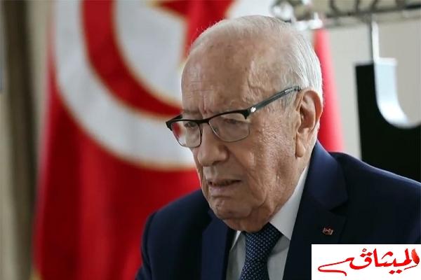 Iبالفيديو/قايد السبسي: وضعنا حدّا لالتحاق التونسيين بداعش