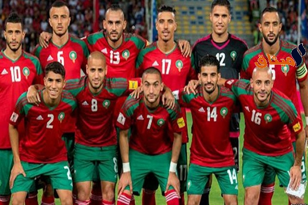 Iمونديال روسيا:التشكيلة الرسمية لمواجهة البرتغال والمغرب
