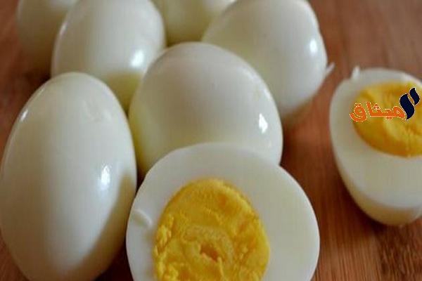 Iما الذي يحدث في الجسم عند تناول ثلاث بيضات في اليوم