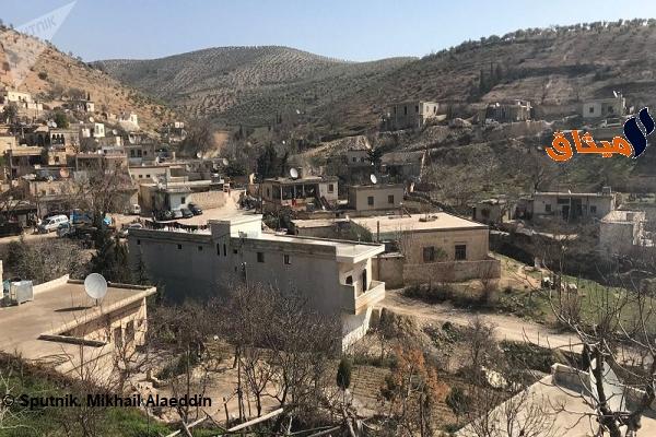 Iسوريا: القوات الشعبية تدخل عفرين بنجاح
