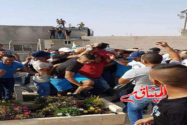 I3 شهداء وعشرات الجرحى في القدس في جمعة الغضب نصرة للأقصى