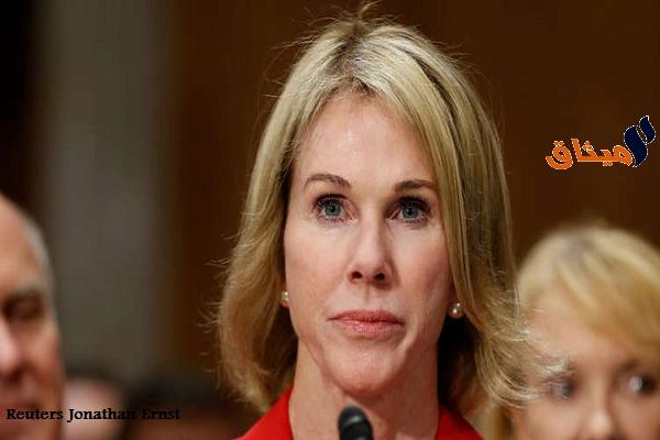 Iوسائل إعلام:السفيرة الأمريكية في كندا تتلقى تهديدات