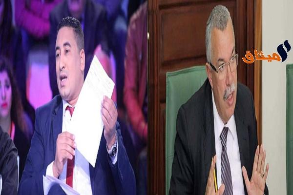 Iبعد تصريحات عصام الدردوري:هكذا كان رد نور الدين البحيري