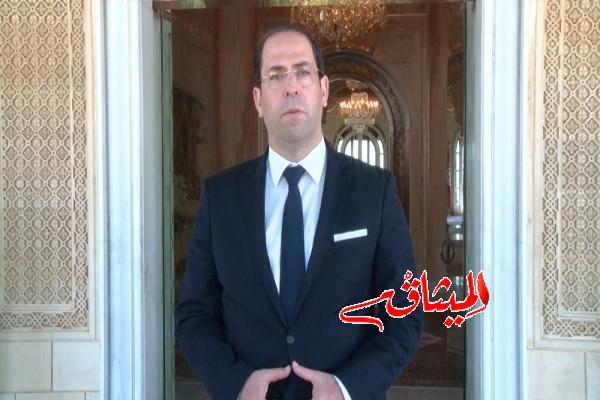 Iتعليقا على إستقالة عبد الكافي/الشاهد:أقدر خياره التقاضي خارج العمل الوزاري