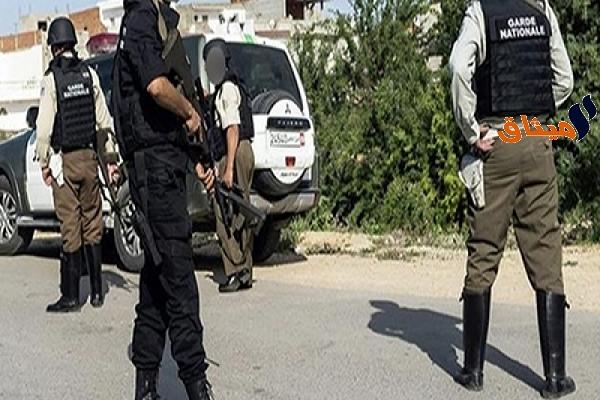 Iطبربة: الكشف عن خليّة تكفيريّة تتكون من 3 عناصر يتواصلون مع إرهابيين بالخارج
