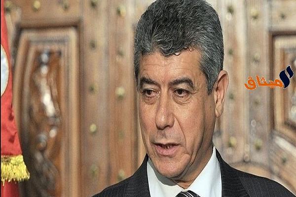 Iوزير الداخلية بالنيابة: ماراج حول ''محاولة الإنقلاب'' مجرد معلومة صحفية لا تتطلب تحقيقا