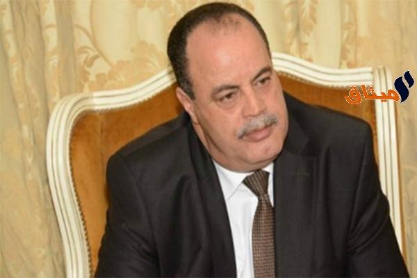 Iالأربعاء القادم: ناجم الغرسلي أمام القضاء العسكري