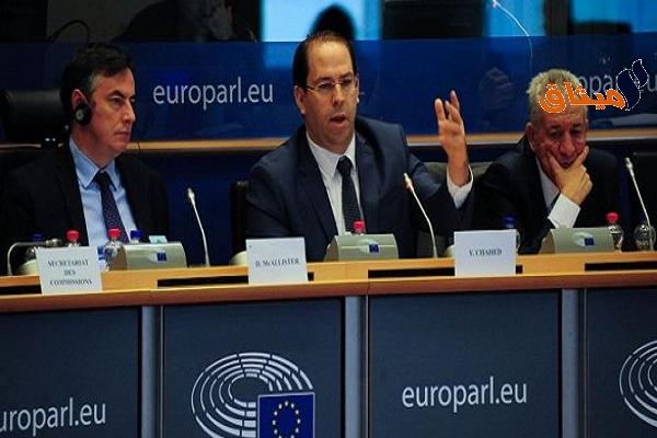 Iالشاهد أمام أعضاء لجنة الشؤون الخارجية بالبرلمان الأوروبي:
