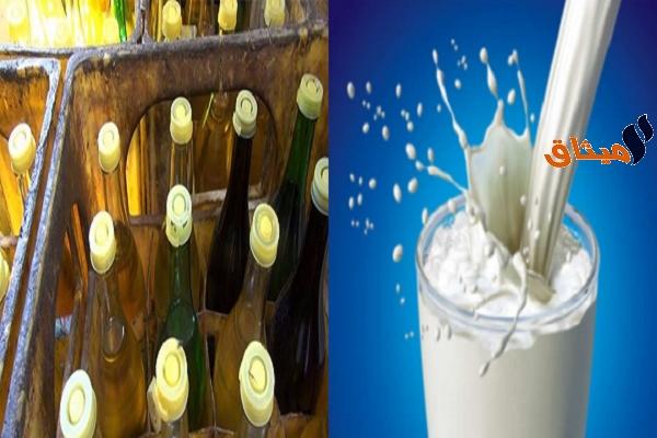Iمنظمة الدفاع عن المستهلك: نقص في الحليب وزيادة غير قانونية في سعر الزيت بسوسة