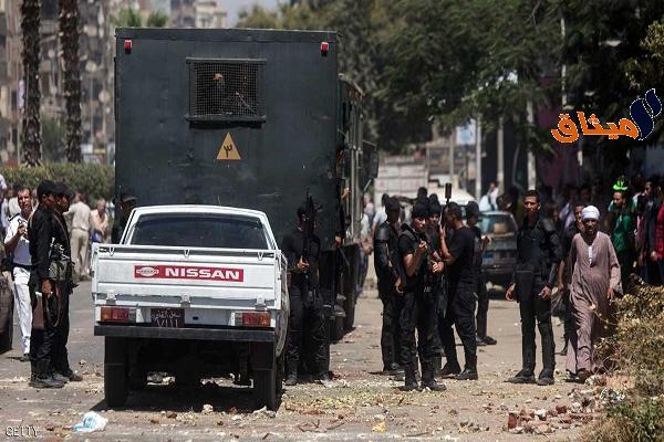 Iمصر:الأمن يُحبط مخططا إرهابيا على مرافق حيوية بالبلاد