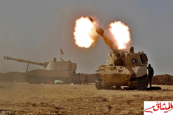 Iمقتل مصور صحفي عراقي خلال تغطية معارك الموصل