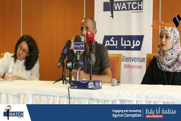 Iمؤشر مدركات الفساد:تونس في المرتبة الـ74