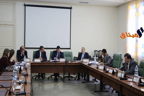 Iالبرلمان:لجنة المالية تتحفظ على مشروع قانون غلق ميزانية الدولة في حكم الترويكا