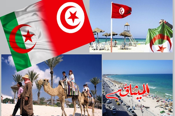 Iالكاف:بين 1500 و2000 سائح جزائري يدخلون يوميا إلى تونس