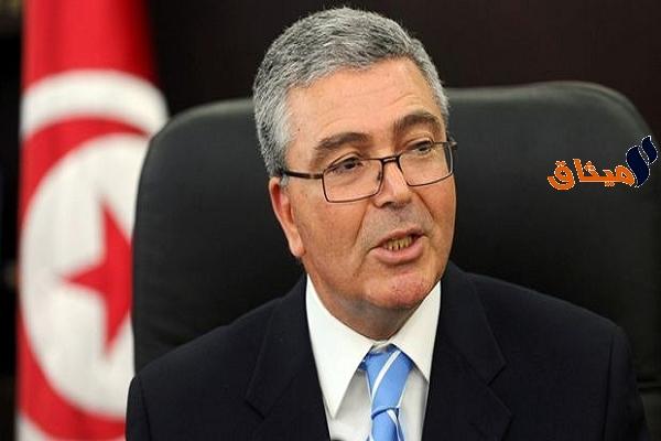 Iوزير الدفاع:المؤسستين الأمنية و العسكرية يد واحدة و لا وجود لانقلابات في تونس (فيديو)