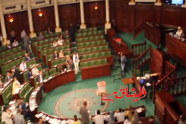 Iالاعلان عن نتائج التصويت على تسديد الشغور بهيئة الانتخابات صنف القاضي الاداري