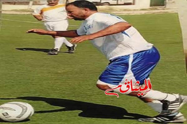 Iدورة المرحوم عبد القادر بن جدو لكرة القدم :مباراة ودية بين قدماء الصفاقسي و قدماء الجنوب الغربي