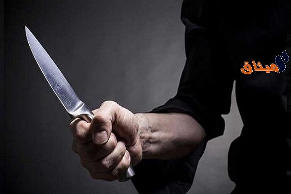 Iبنزرت: إلقاء القبض على شخص من أجل محاولة قتل زوجته