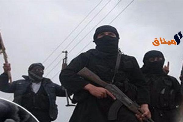 Iورقة بحثية لمركز بروكسل تكشف تأثير الأزمة الدبلوماسية الخليجية على تراجع داعش