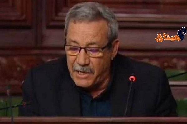 Iالنائب الهادي قديش يستقيل من نداء تونس