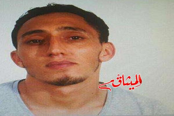 Iإسبانيا : نشر صورة المشتبه بتورطه في حادث الدهس ببرشلونة