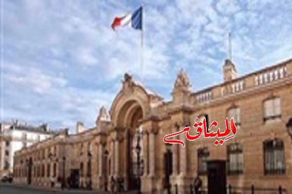 Iالرئاسة الفرنسية: مقتل جندي فرنسي على الحدود السورية العراقية