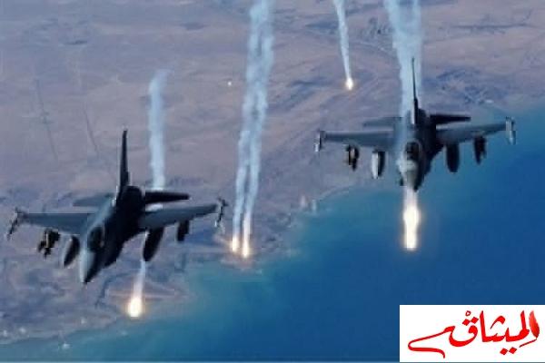 Iأستراليا تستأنف الضربات الجوية في سوريا